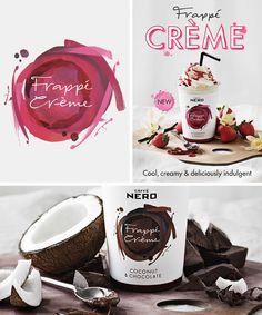 Caffè Nero Iced Drinks - Designed by Together Design