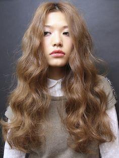 http://www.beauty-box.jp/ Stylist: Iida (deputy manager) Salon: CIRCUS by BEAUTRIUM, Aoyama, Shibuya