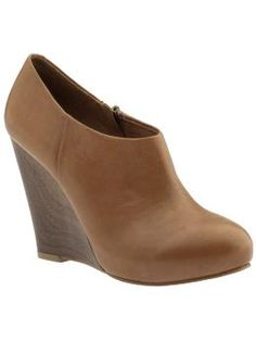 Not quite ready for fall but definitely ready for these ankle boots.