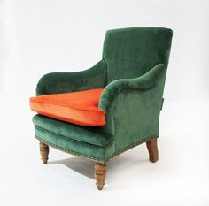 Traditional Chairs, Traditional Furniture, Wingback Chair, Armchair, Sales Office, Gladstone, Accent Chairs, Lounge, Victorian