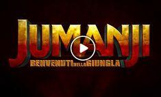 Jumanji 2 Streaming ITA - Film Completo HD