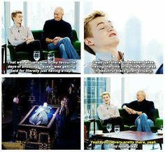 Jack Gleeson's favorite day of shooting