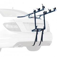 Best bike racks for car trunks.