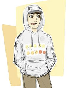 tadashi in a baymax hoodie are you satisfied with your care?