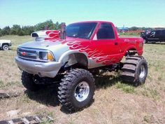 .sweet s10 chevy