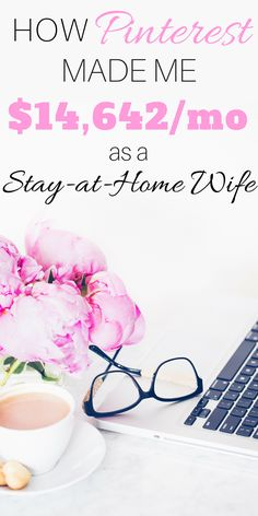How she made over $14k a month from home online is SO COOL! I'm so happy I found these AMAZING tips on how to work from home! Now I have some great ideas on how to make money online and work online! Definitely pinning!