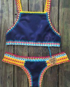 PEÇA JÁ O SEU! •Atacado e varejo• WhatsApp 48-99299331 madeincroche@gmail.com ou inbox! #bikini #kiini #bikine #bikinicroche #biquinecroche #biquiniangel #biquini #biquinicrochet #biquinineon #croche #crochet #crochetaddict #croche #blackandgo#crochet #crocheting #crochetaddict #biquini #bikini #bikine #biquinecroche #biquinicrochet #biquiniangel #bikini #bikinis #bikinicrochet #bikinicroche #kini #handmade #handmadewithlove #crochetlove #crochetlovers