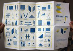 Tamponville is an imaginary city created by French illustrator Aurélien Debat and architect Marc Kauffmann. The duo collaborated for the creation of 47 rubber stamps (tampons, in French), through which it is possible to print a set of shapes, textures and architectural elements. A possibly...