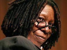 """Wednesday on ABC's """"The View,"""" while discussing if race payed a role in Republican President-elect Donald Trump's victory, co-host Whoopi Goldberg got emotional, saying there was a """"whitelash"""" against the first black president. Goldberg said, """"You can say that there was no whitelash; t…"""