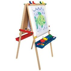 Top 10 Art Supplies for PreSchoolers