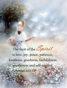 Ephesians 5:22,23.