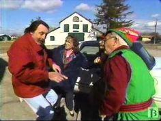 On The Road Again CBC Bumper 1997