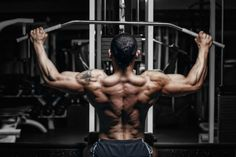 Bodybuilding Bodybuilding is the process of developing muscle fibers through the combination of weight training, increased caloric intake, and rest. Good Back Workouts, Fun Workouts, Compound Back Exercises, Muscle Hypertrophy, Push Pull Legs, Bodybuilding, Build Muscle Fast, Muscle Building Workouts, Back Workouts