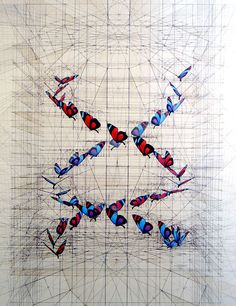 venezuelan artist Rafael Araujo Science+Art