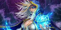 Hearthstone: An Epic New Card Game From the Creators of Warcraft