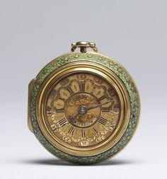 Antique Watches, Antique Clocks, Antique Art, Antique Furniture, Pocket Watch, Venus, I Wish I Had, Antiquities, Art Museum