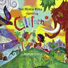 Este libro los lleva en una jornada donde exploramos California. Durante la jornada se van haciendo paradas en algunas ciudades y vemos que es lo que ofrece cada ciudad. Y al final para cada ciudad hay una lista de eventos y hechos importantes que pertenecen a cada ciudad.
