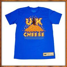 UK Cheese Original Front Design