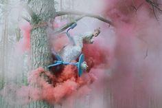 Katerina Plotnikova - Fashion Photography - Fantasy - Light - Conceptual - Avante Garde