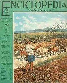 Enciclopedia Estudiantil - Nº 196 - 1964 - Codex - $ 30,00