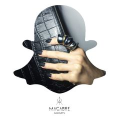 Follow best Macabre Gadgets looks on Snapchat: macabregadgets! #macabregadgets #pure #light #finejewelry #mgjewelry #jewelry #black #fashion #gold #sterlingsilver #silver #sculpture #ring #armours #mensfashion #mensjewelry #homme #unisex #blackfashion #allblack #fashionjewelry