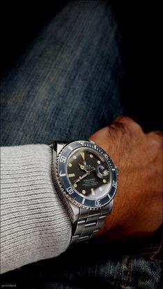 [Vends] Rolex submariner 16800