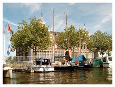 Oosthavenkade-Vlaardingen