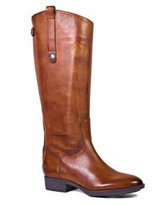 16 Best Boots for Wide Calves Edelman Tall Boots - Penny Extended Calf