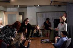 Season 5 Pretty Little Liars behind the scenes