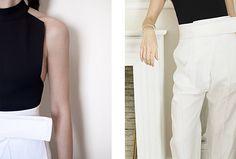 Summer tailoring | STYLE HEROINE