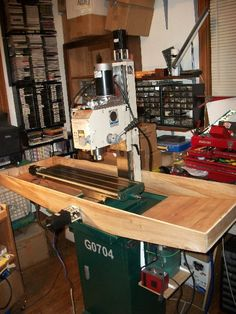 DIY CNC: Build Your Own CNC, CNC Router, or 3D Printer