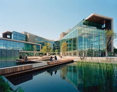 landarchs.com - Bill and Melinda Gates at the Forefront of Sustainable Design  - Landscape Architects Network