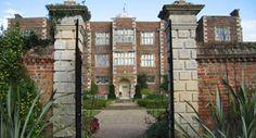 Visit us at Doddington Hall, Lincolnshire