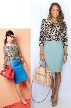 The Leopard Dress