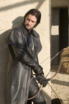 2006 - 2009 Robin Hood