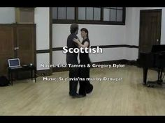 This video is an introduction to the scottish, as it is currently danced in France. The video is part of the notes for a series of workshops by Lisa Tamres a. Folk, Video Notes, France, Youtube, Musica, Table, Folk Music, French Resources, Popular