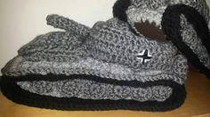 tanque de zapatillas zapatillas de tanque crochet Gloves, Etsy, Fashion, Tanks, Slippers, Hand Made, Trends, Moda, Fashion Styles