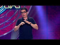 Berto Romero: Extraterrestres - El Club de la Comedia