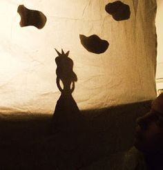 czujczuj: teatr cieni
