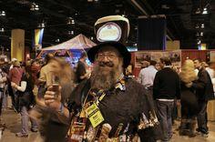 Science: Why Denver Might Not Be The Best Place For The Great American Beer Festival #beer #craftbeer #party #beerporn #instabeer #beerstagram #beergeek #beergasm #drinklocal #beertography