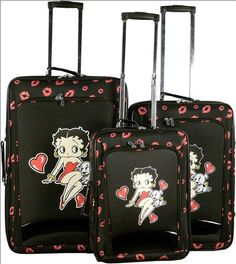 betty boop handbag and shoe - Google Search