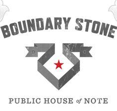 Boundary Stone DC 116 Rhode Island Ave, NW  Washington, DC 20001