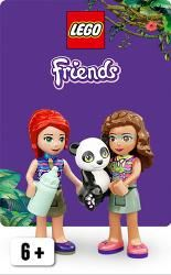 FriendsBricks | 2020 Summer Friends sets Fun Water Parks, Play Cube, Lego Friends Sets, Jungle Tree, Shop Lego, Lego Girls, Lego Group, Lego Projects, Toys R Us