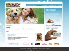 Telerações  http://teleracoes.com/