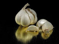 Use garlic to cure vaginal yeast infections and bacterial vaginosis. I know this sounds weird, and yes, you will smell like you are trying to ward off an army of vampires, but I have done it numerous times with no ill effects and I promise, IT WORKS.