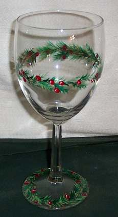 517 Best Holiday Glass Painting Ideas Images Bricolage