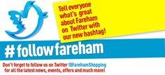 Home   Fareham Shopping Centre