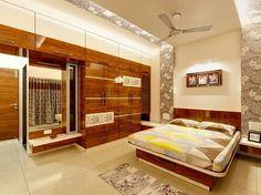 17 ideas for bedroom wardrobe design indian Wardrobe Design Bedroom, Bedroom Bed Design, Bedroom Furniture Design, Bedroom Wardrobe, Modern Bedroom Design, Bedroom Designs, Bed Designs, Contemporary Bedroom, Bedroom Ideas