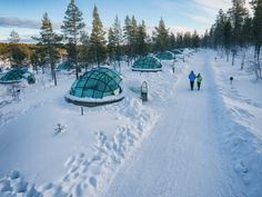 Visiting Finland, especially staying in the infamous and world re known glass igloos in Kakslauttanen Arctic Resort, has always been a dream of mine, Money Box, Oh The Places You'll Go, Finland, Skiing, Korea, Gay, Around The Worlds, Cook, Education