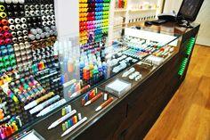 Spectrum Store